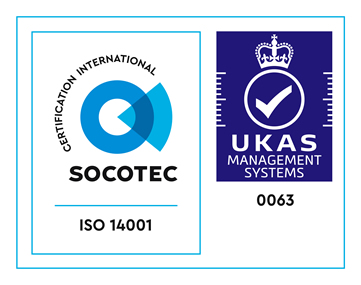 ISO/JAB認証